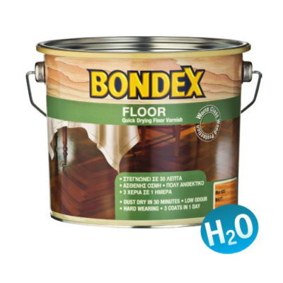 Bondex Floor