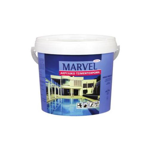 Marvel special