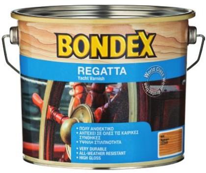 Bondex Regatta