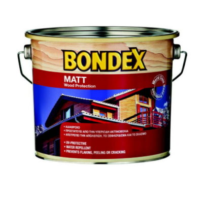 bondex ματ