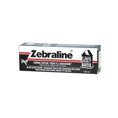 Zebraline - γραφίτης σε πάστα